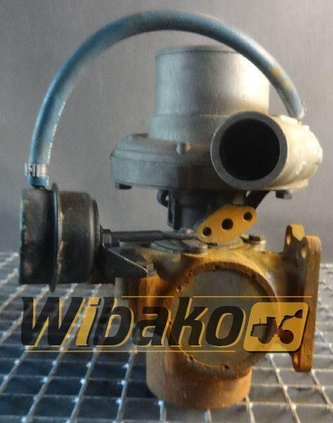 турбокомпресор SCM за друга строителна техника KOBELCO