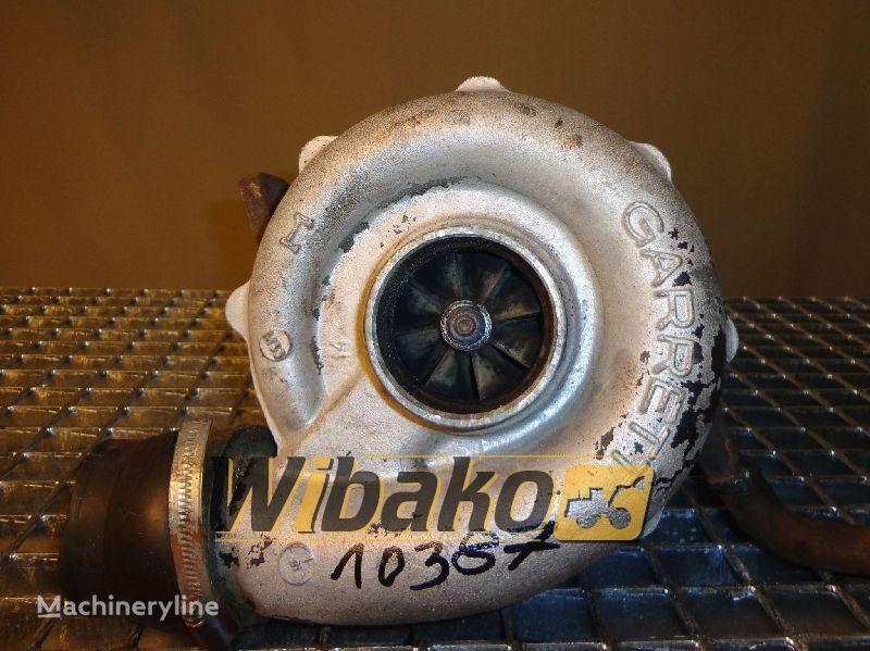 турбокомпресор Turbocharger Garret 5000681116 за друга строителна техника 5000681116 (466200-18)