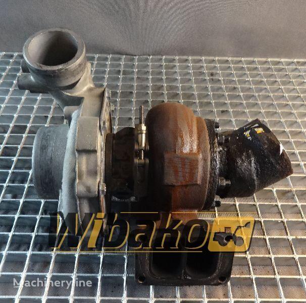 турбокомпресор Turbocharger Garret HANOMAG за друга строителна техника HANOMAG (D964T)