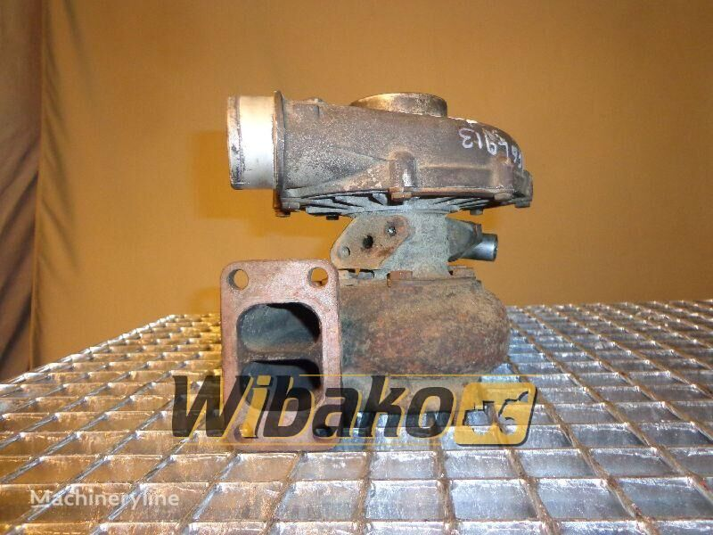 турбокомпресор Turbocharger KKK 4157288 за друга строителна техника 4157288 (K27-2964MNA13.22)