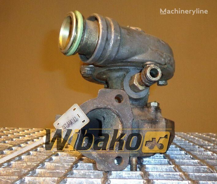 турбокомпресор Turbocharger Schwitzer S1BS010D за багер S1BS010D (30L03-0309)