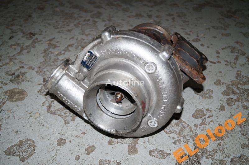 турбокомпресор за камион VOLVO TURBOSPRĘŻARKA VOLVO FM 380 NOWA 3838158