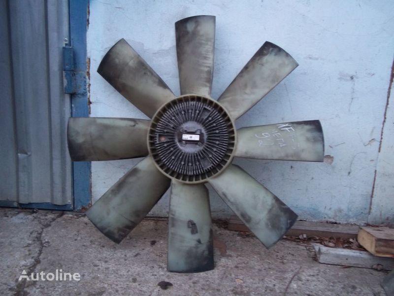 вентилатор за охлаждане DAF за влекач DAF XF
