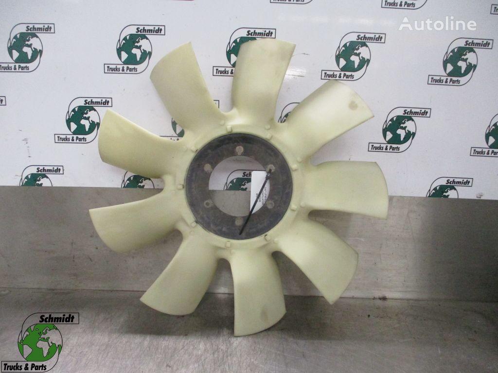 вентилатор за охлаждане DAF за камион DAF