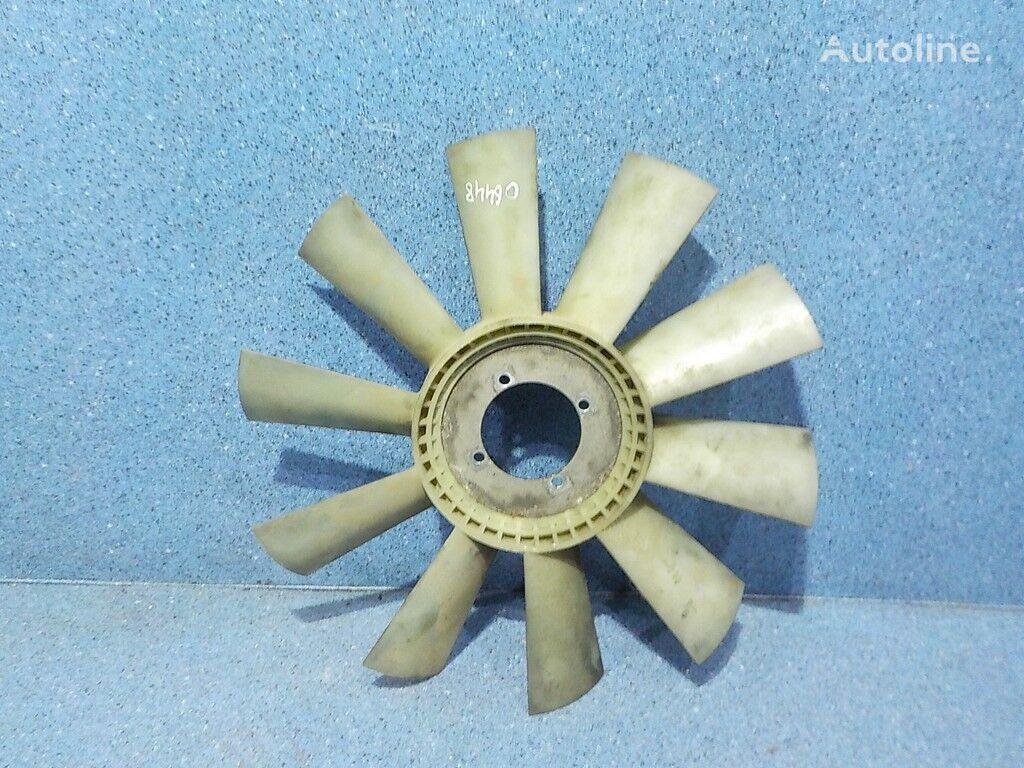 вентилатор за охлаждане  Вытяжной симетричный за камион MAN