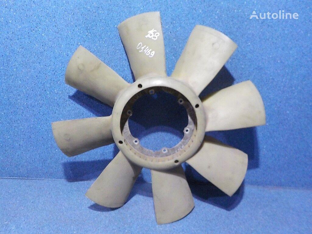 вентилатор за охлаждане RENAULT за камион RENAULT