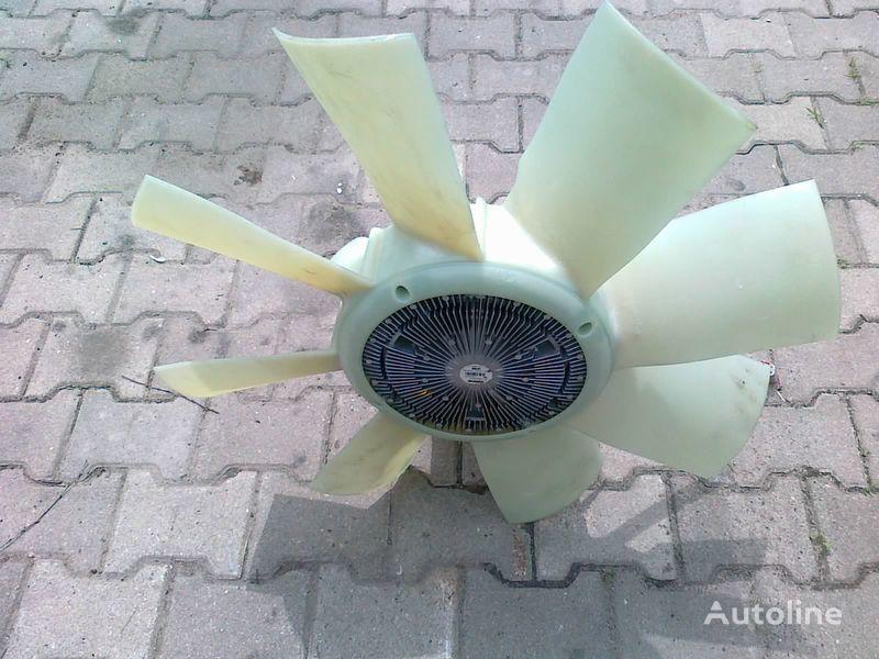 нов вентилатор за охлаждане SCANIA Wenylator SILNIKA за влекач SCANIA SERIE  R
