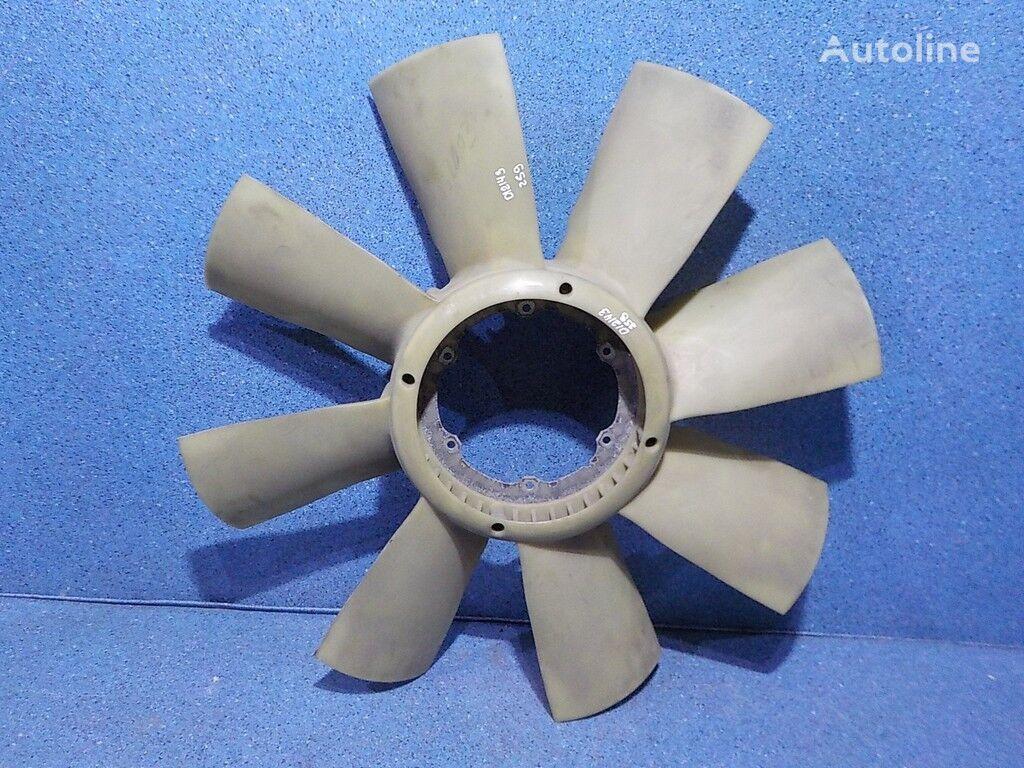 вентилатор за охлаждане SCANIA Крыльчатка вентилятора (без вискомуфты) за камион SCANIA