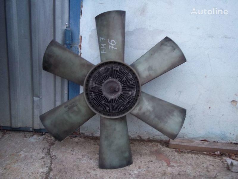 вентилатор за охлаждане за камион VOLVO FM