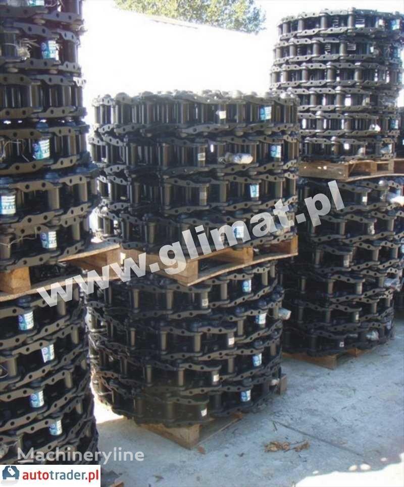 нов вериги за строителна техника CATERPILLAR BLACKCATBLADES CAT 317 2016r BLACKCATBLADES