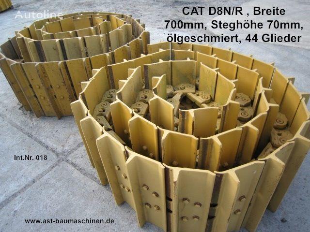 вериги CATERPILLAR Kette mit Bodenplatten за булдозер CATERPILLAR D8N/R