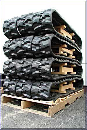 вериги за мини багер CATERPILLAR Резиновые гусеницы CAMOPLAST