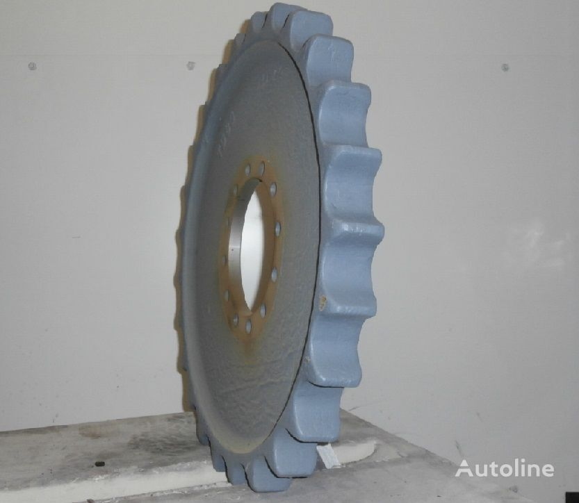 нов вериги DRESSTA Sprocket - koło zębate Ketral за булдозер DRESSTA HSW TD-9H LPG