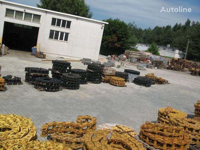 нов вериги HITACHI ролики , цепь, направляющие колеса за багер HITACHI 135,165,200,215,200,225,240,255,330,350