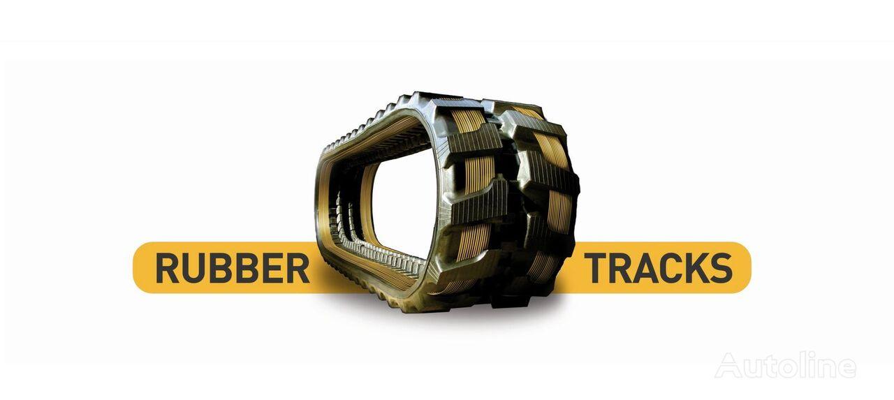 нов вериги KUBOTA резиновые Zemmar за мини багер KUBOTA