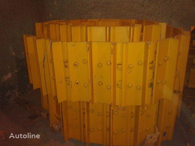 нов вериги SHANTUI Гусеница в сборе 8203MJ-371511 за булдозер SHANTUI SD16