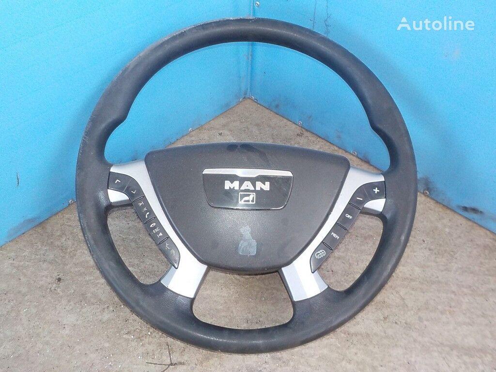 волан Рулевое колесо MAN за камион