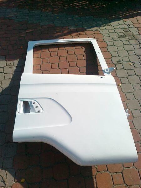врата  SCANIA CR 19 NOWY MODEL за влекач SCANIA SERIE  R / 4