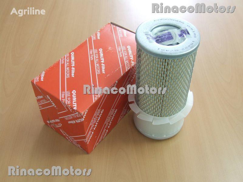 нов въздушен филтър KUBOTA за мини трактор KUBOTA B5000-7000, B40, B1200-1500, Yanmar F13-16