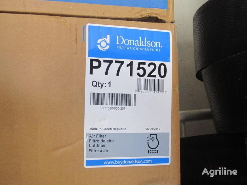 нов въздушен филтър MASSEY FERGUSON Для комайна 34 ,36 ,38, 40 Donaldson, Чехія за комбайн MASSEY FERGUSON 34, 36, 38, 40