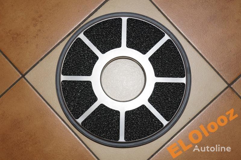 въздушен филтър за камион OKRĄGŁY RVI 0003566041