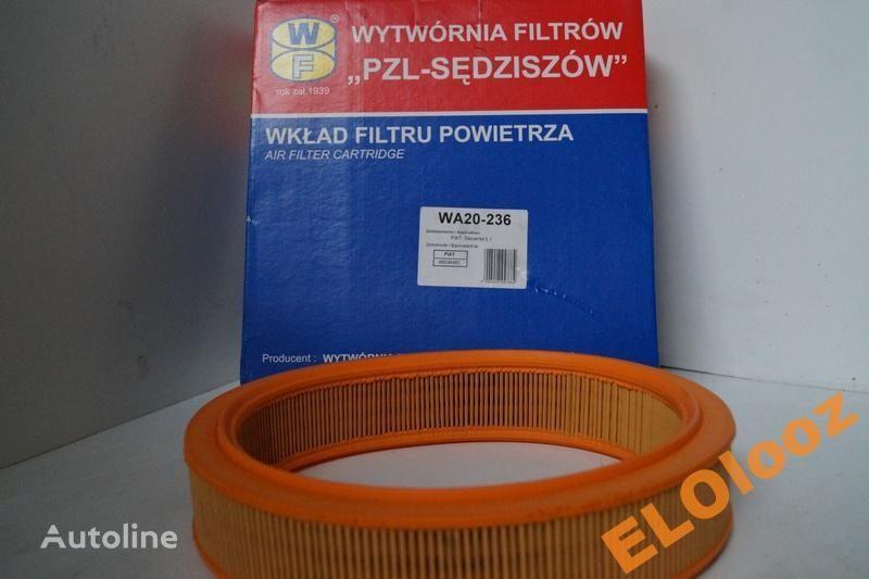 въздушен филтър за камион SĘDZISZÓW WA20-236 AR232/2 FIAT