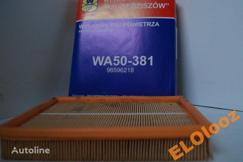 въздушен филтър за камион SĘDZISZÓW WA50-381 AP082 NEXIA