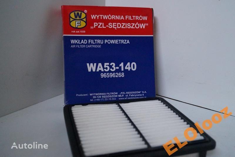 въздушен филтър за бус SĘDZISZÓW WA53-140 AP082/4 MATIZ