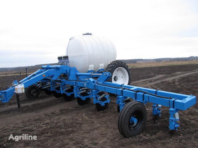 нов цистерна за течен тор BOGUSLAV ПЖУ-5000-10