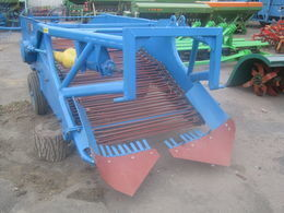 картофовадачка AGROMET Z-609