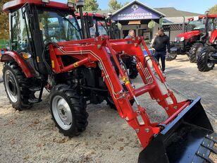 нов колесен трактор YTO MF504