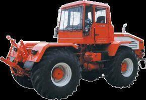 колесен трактор ХТА-200-02