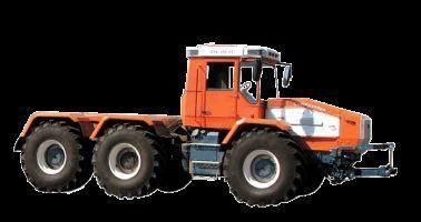 колесен трактор ХТА-300-03