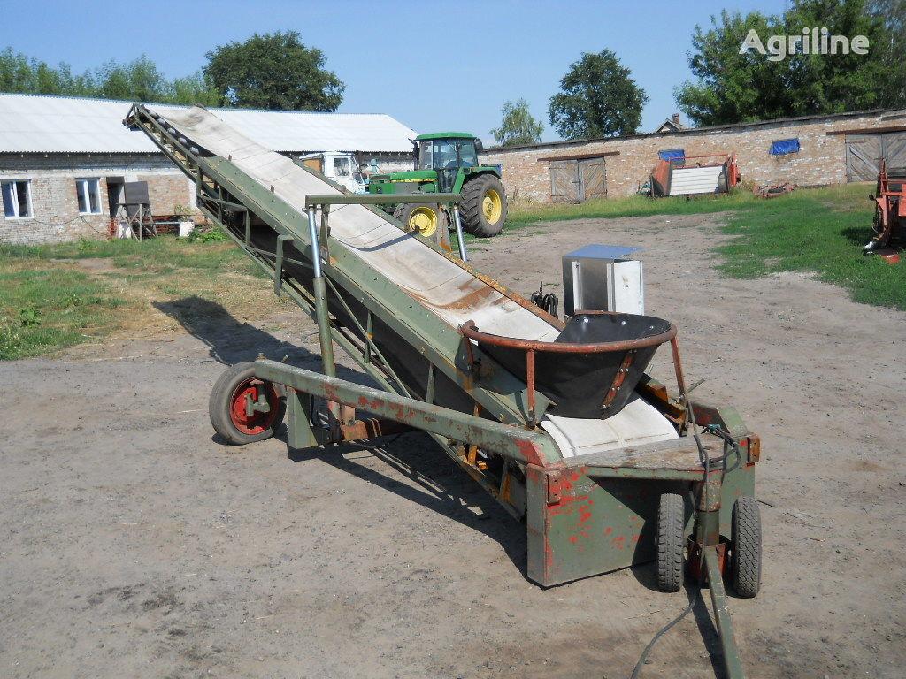 конвейер MIEDEMA Телескопічний буртоукладчик 115-70