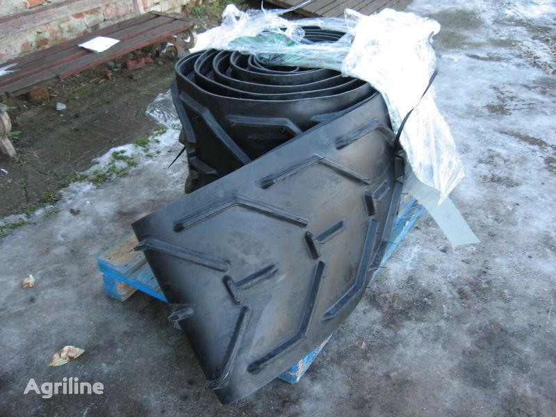 нов конвейер транспортерная лента (шевронная)