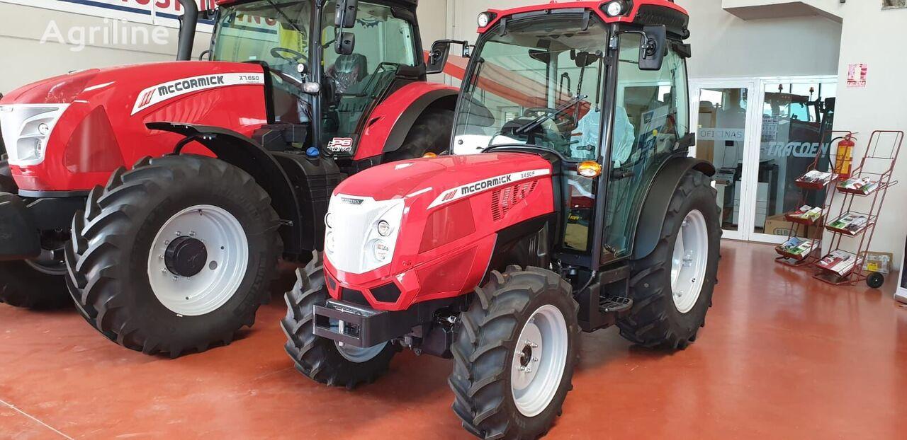 нов лозарски трактор MCCORMICK X4.50 F