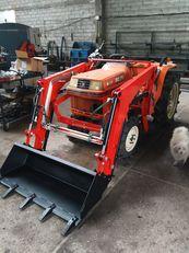 мини трактор KUBOTA Bulttra B1-17