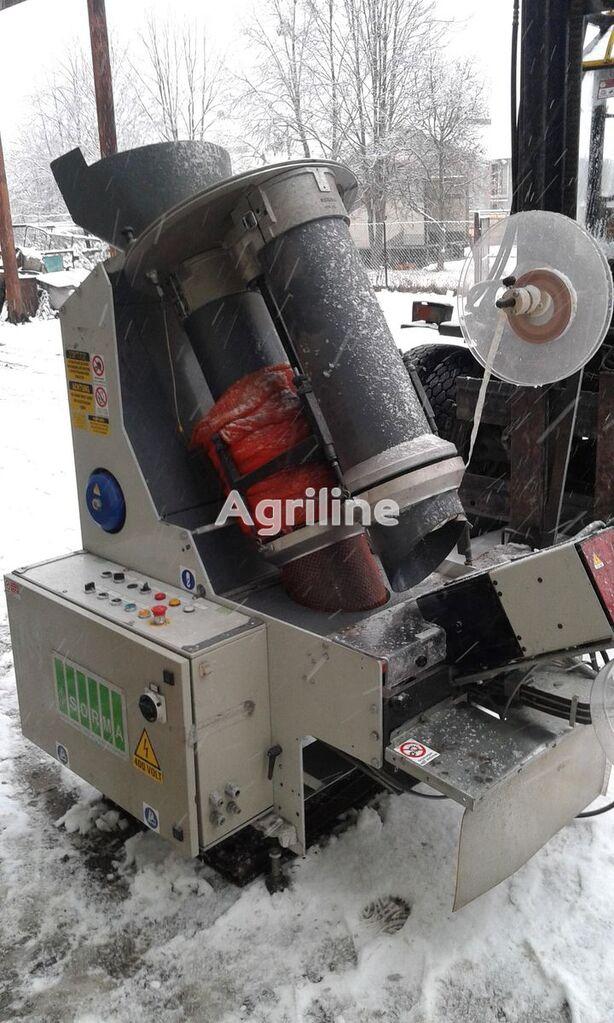 пакетираща машина Автоматическая клипсаторная машина SORMA Sorma RB 2-120,  AT-5E