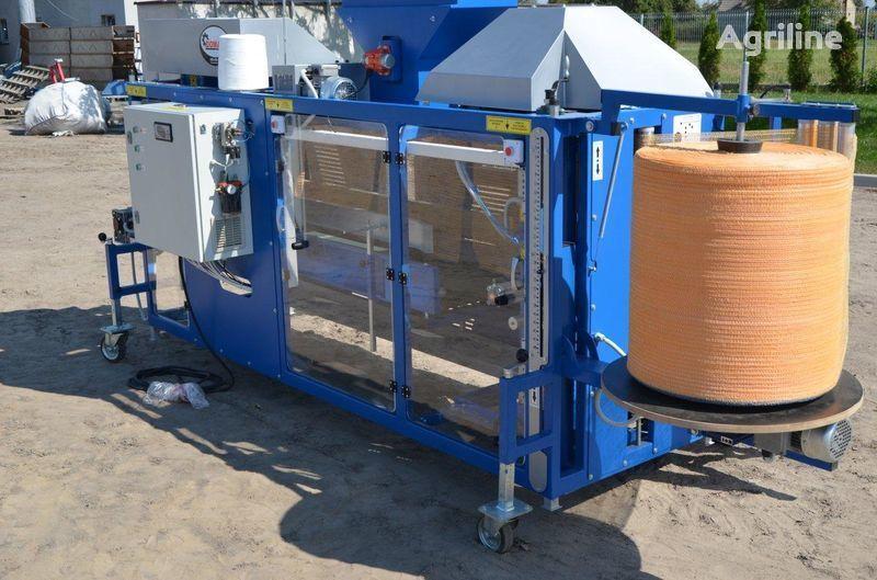нов пакетираща машина  для картофеля, лука, и др в рашель-мешки