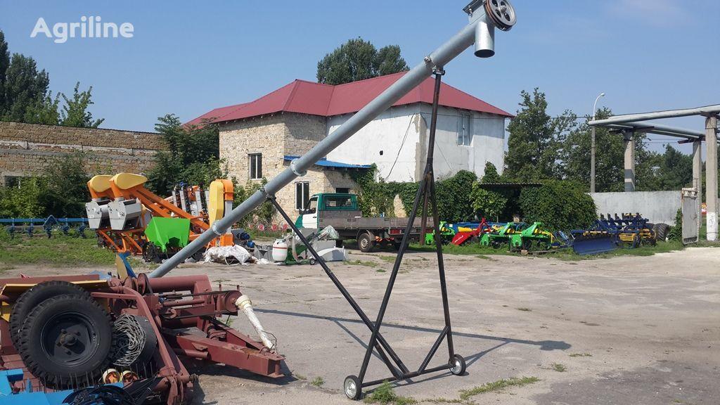 нов зърнотоварач Шнековый погрузчик (Шнек) ЗШП-1 (Польша)