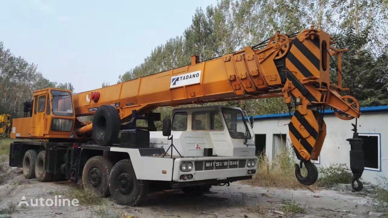автокран TADANO TG500E