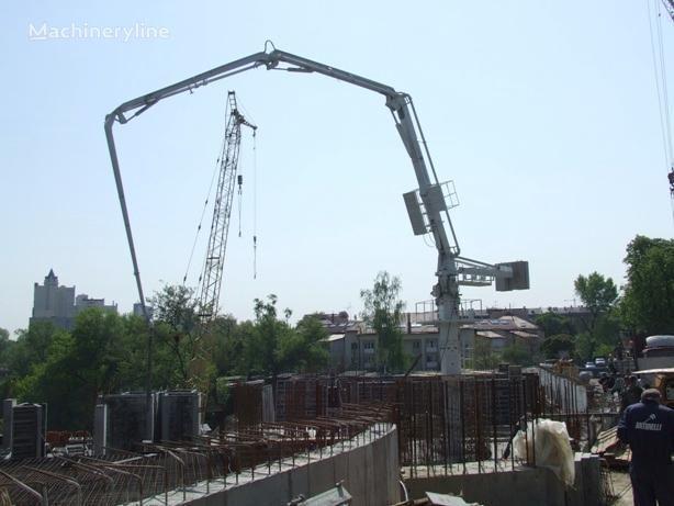 нов бетон-помпа БЕТОНОРАСПРЕДЕЛИТЕЛЬНАЯ СТРЕЛА (ИТАЛИЯ)