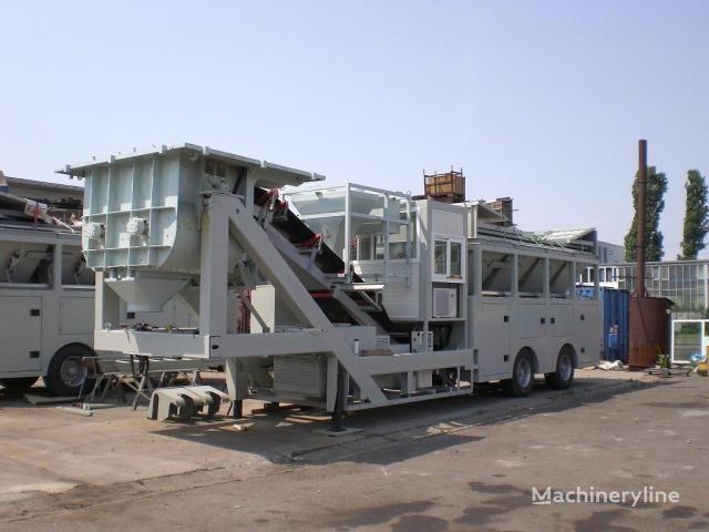 бетонов възел EUROMIX 75 Dynamik