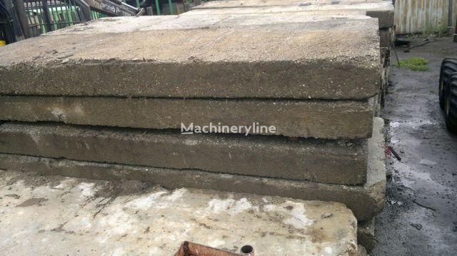 друга строителна техника Płyty Drogowe Betonowe