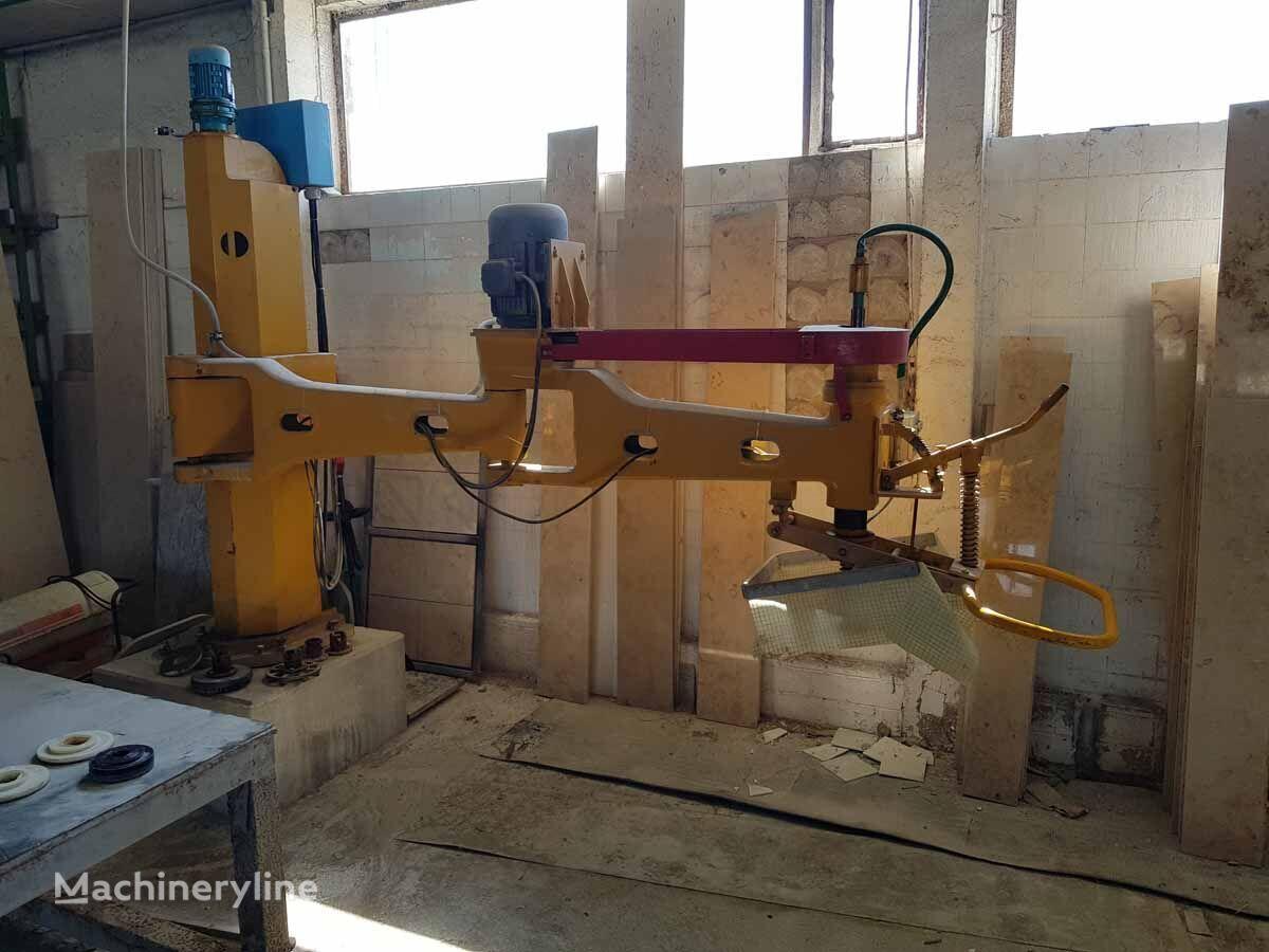 друга строителна техника Stand arm grinder