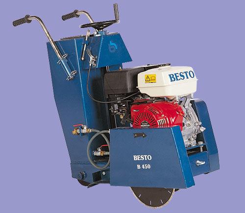нов фугорез Besto B-450
