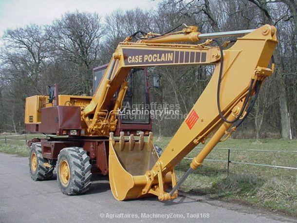 колесен багер CASE 888 P2A