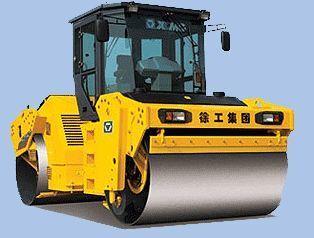нов пътен валяк XCMG XD142