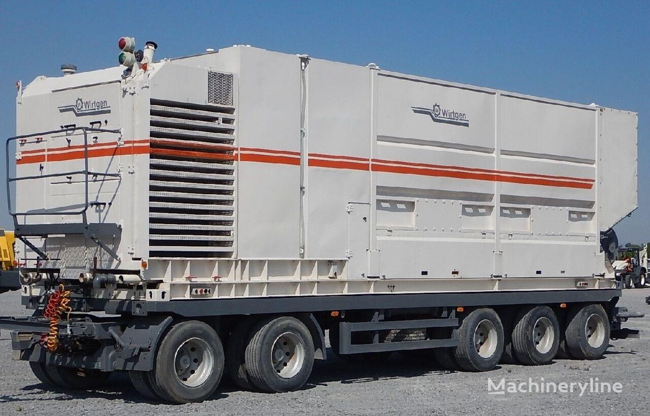 рециклираща машина WIRTGEN WM 1000