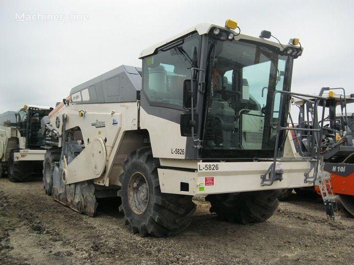 рециклираща машина WIRTGEN WR240i